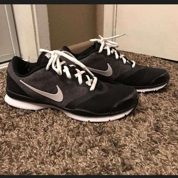 Nike Shoes - Nike Training Shoes